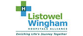 Listowel Wingham Hospitals Alliance