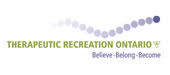 Therapeutic Recreation Ontario