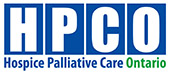 Hospice Palliative Care Ontario
